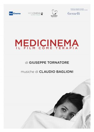 MediCinema, il film come terapia
