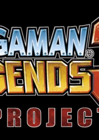 Mega Man Legends 3 Project