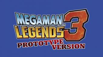 Mega Man Legends 3: Prototype Version