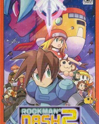 Megaman Legends 2