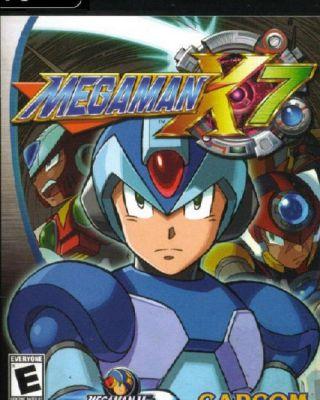 Megaman X 7