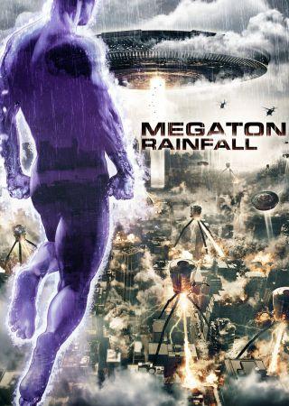 Megaton Rainfall