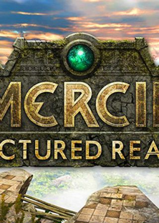 Mercia: Fractured Realms