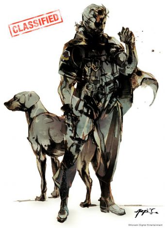 Metal Gear Solid Next