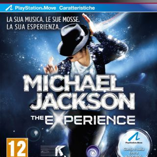 Recensione Michael Jackson: The Experience - 13805