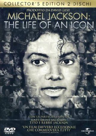 Michael Jackson The life of an icon