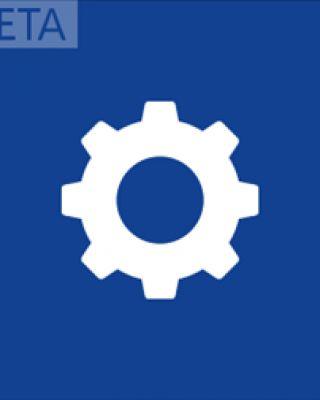 Microsoft Gesture Beta