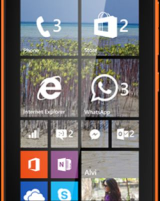 Microsoft Lumia 435 e 532