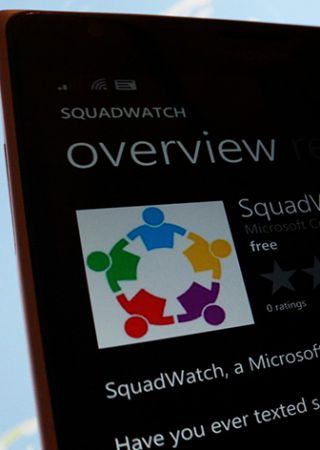 Microsoft Squad Watch
