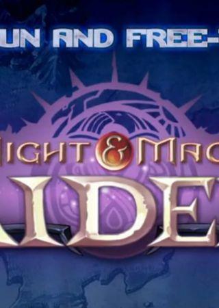 Might & Magic: Raiders