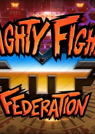 Mighty Fight Federation