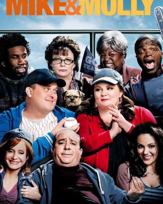 Mike & Molly - Stagione 6