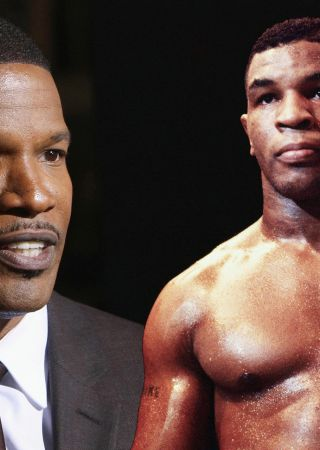 Mike Tyson Biopic