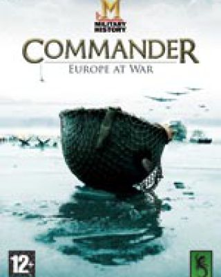 Military History Commander: Europe at War Gold