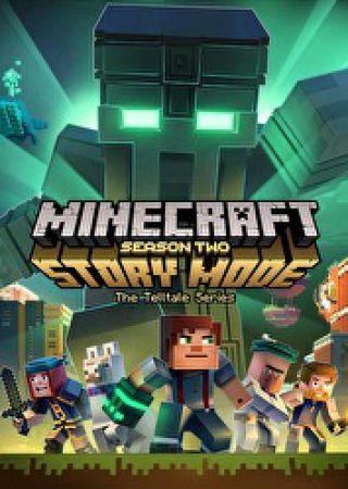 Minecraft Story Mode Stagione 2