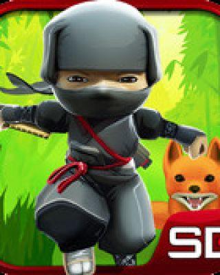 Mini Ninjas Mobile