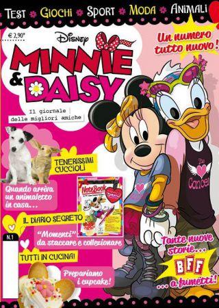 minnie&daisy