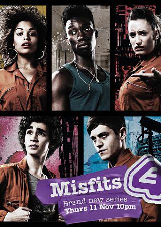 Misfits - Stagione 3