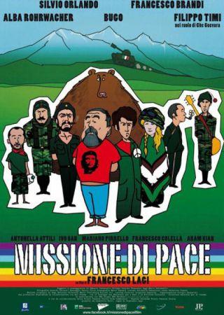 Missione di Pace