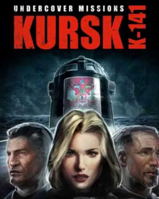 Missions: Operation Kursk K-141