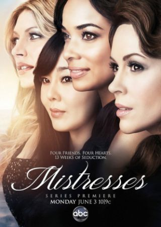 Mistresses - Stagione 1