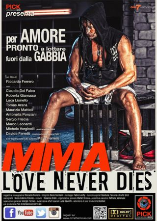 MMA - Love never dies