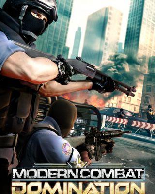 Modern Combat Domination