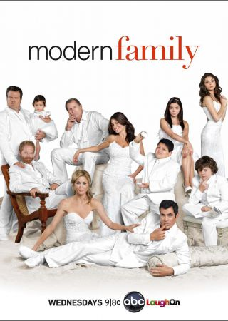 Modern Family - Stagione 4