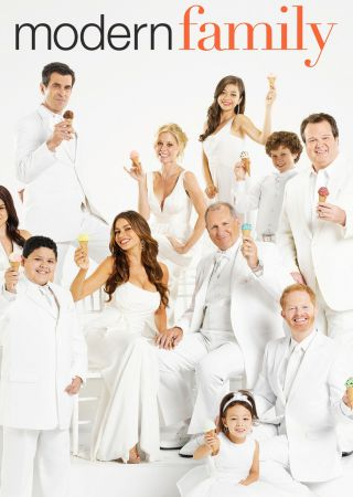 Modern Family - Stagione 8