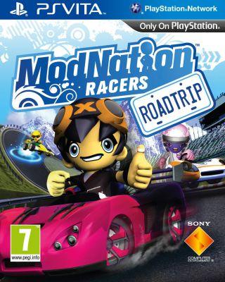 ModNation Racer: Road Trip