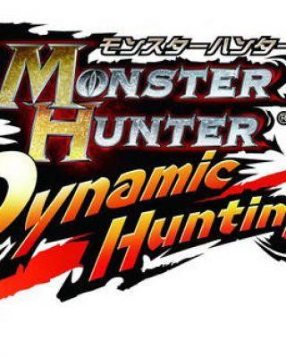 Monster Hunter Dynamic Hunting