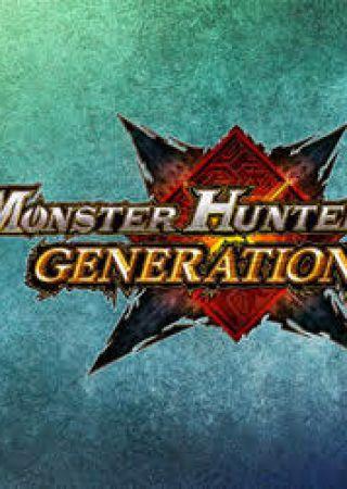 Monster Hunter Generations