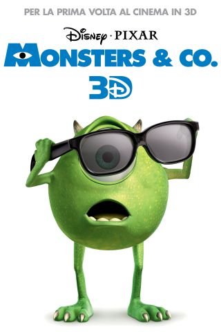 Monsters & co.