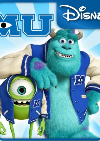 Monsters University - Il Videogioco