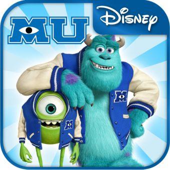 Monsters University - Il Videogioco