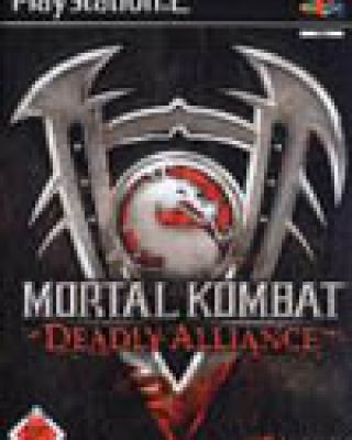 Mortal Combat: Deadly Alliance