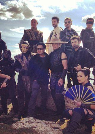 Mortal Kombat Legacy - Stagione 2