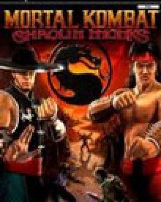 Mortal Kombat: Shaolin Monks