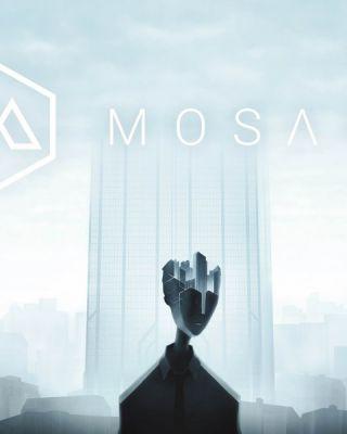 Mosaic Videogame