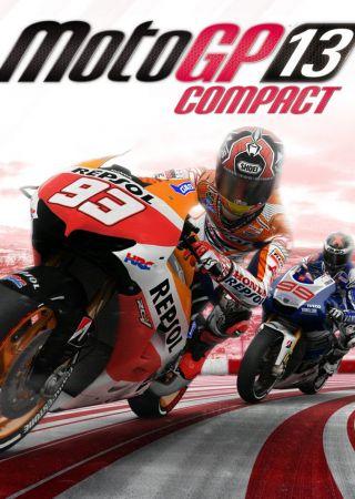 MotoGP 13 Compact
