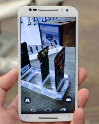 Motorola Moto X (seconda generazione)