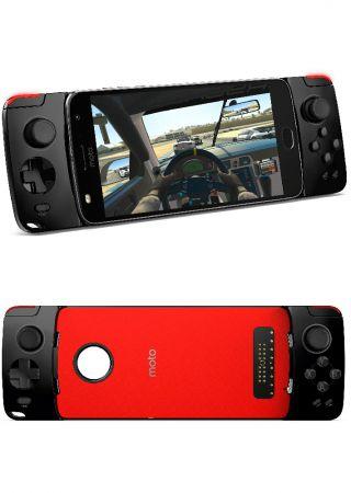 Motorola MotoMods Moto GamePad