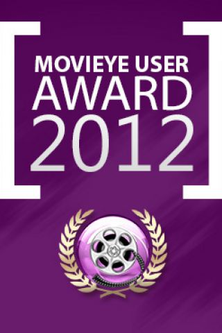 Movieye Awards 2012