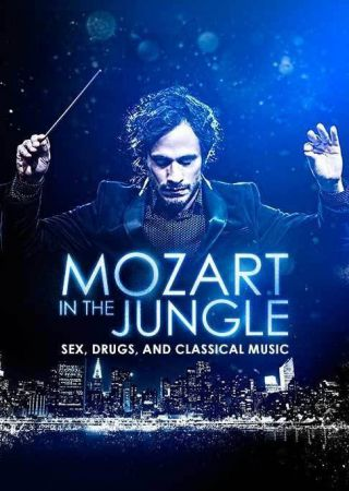 Mozart In The Jungle - Stagione 1