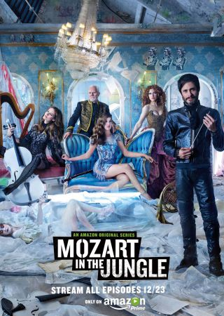 Mozart In The Jungle - Stagione 3