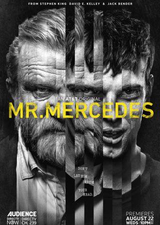 Mr. Mercedes - Stagione 2