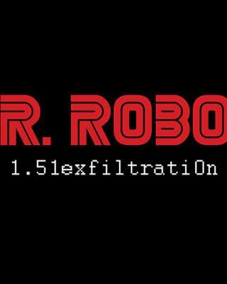 Mr. Robot 1.51exfiltrati0n