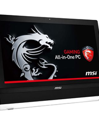 MSi All-in-One AG2712