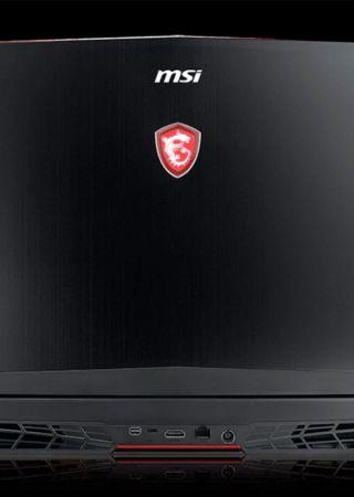MSI GT72VR 7RE Dominator Pro