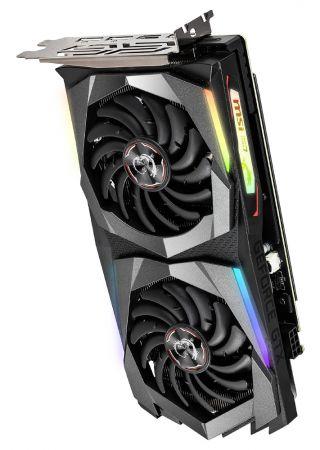 MSI GTX 1660 Ti Gaming X 6G